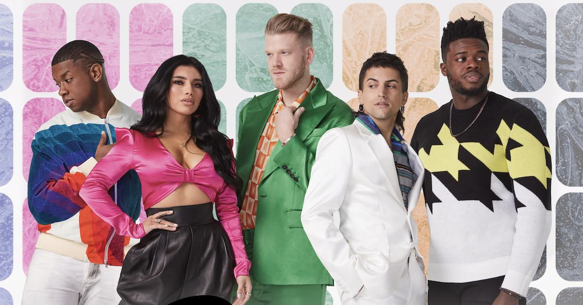 Pentatonix Review 15 February 2020